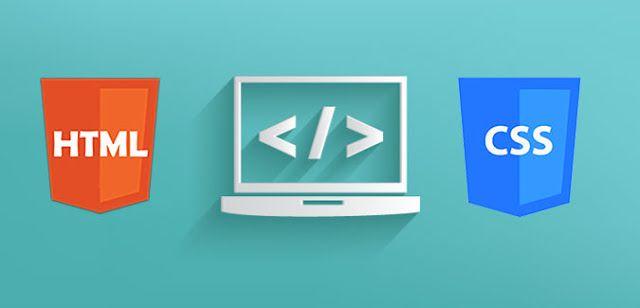 """Teknik Komputer: Download Buku """"Tutorial fundamental dalam HTML & C..."""
