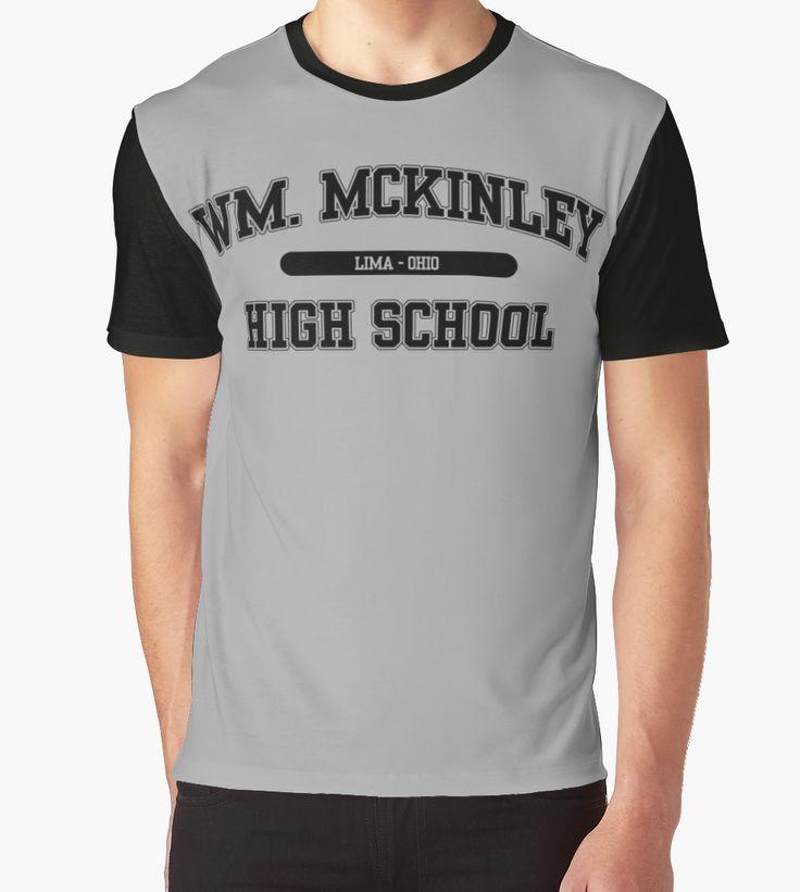 William McKinley High School (Black) by ScreenSchools