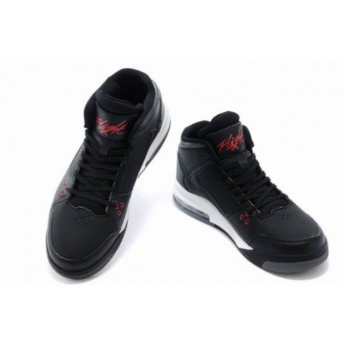 33ba1e02007a Where To Buy Jordan Flight Origin Anthracite Black Gym Red White Trainers  In Order