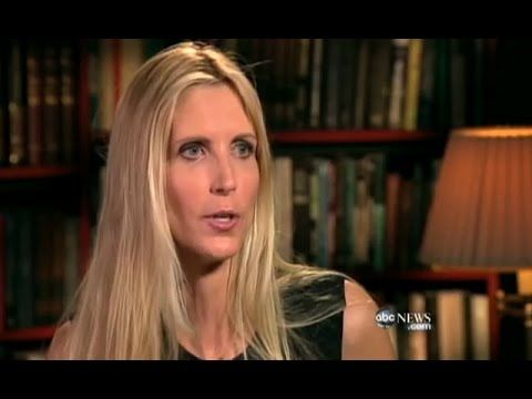 Ann Coulter on The Sean Hannity Radio Show 10 6 2016