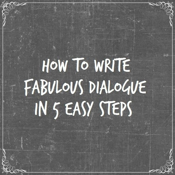 Finding a writer to write my story