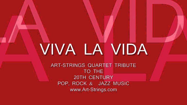 Wedding Recessional Songs Piano: Más De 25 Ideas Increíbles Sobre Viva La Vida Instrumental