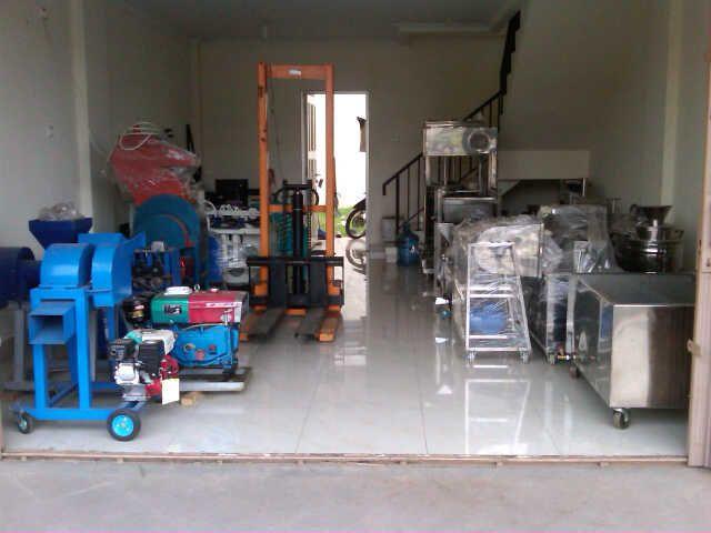 Sentral Mesin Modern | Tempat Jual Mesin Modern Di Jawa Timur