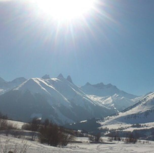 France - 2013 - view - mountains - beautiful