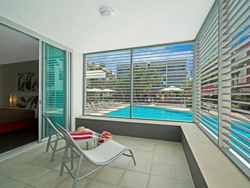 Coolum Accommodation - Element Coolum Beach, Sunshine Coast