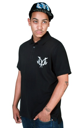 Methods - Classic Polo - NYC $42.00
