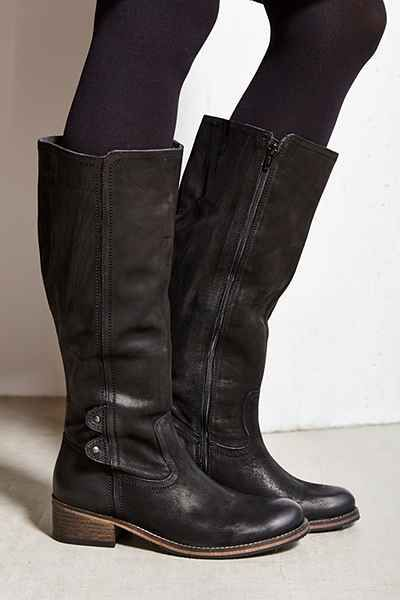 Seychelles Pursuit Tall Boot - Urban Outfitters