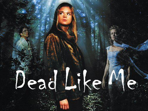 Dead Like Me (June 27, 2003 – October 31, 2004) is an American-Canadian comedy-drama television series starring Ellen Muth and Mandy Patinkin as grim reapers who reside and work in Seattle, Washington. Filmed in Vancouver, British Columbia, the show was created by Bryan Fuller for the Showtime network, . Fuller left the show five episodes into the first season due to creative differences; creative direction of Dead Like Me was then taken over by executive producers