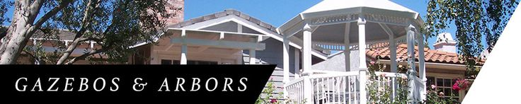 Get excellent quality Vinyl's Gazebo and Arbors. Make use of the online portal of Vinyl Craft and give a fabulous look to your place. Gazebo vinyl and Arbors Vinyl are available now at reasonable prices. Read more at: http://www.vinyl-craft.com/category-s/1838.htm