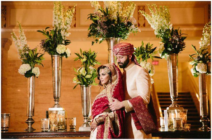 Hera and Arsalan's Luxury Wedding at Fairmont Royal York #makeupbyjenevoy #toronto #lakeshore #weddingideas #indianwedding #indianbride #paksitanibride#weddingphotographer #torontoweddingphotographer #indianweddingphotographer #southasianbride #wedding #happy #thatlightingtho #luxurywedding #luxuryphotographer