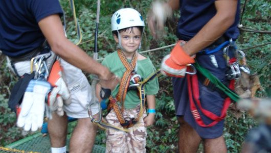 #8 Kid-friendly vacations, with an eco-twist from Mother Nature Network #TakePart #Summer