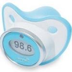 """Cinco """"gadgets"""" para el embarazo  www.mamiconect.com"""