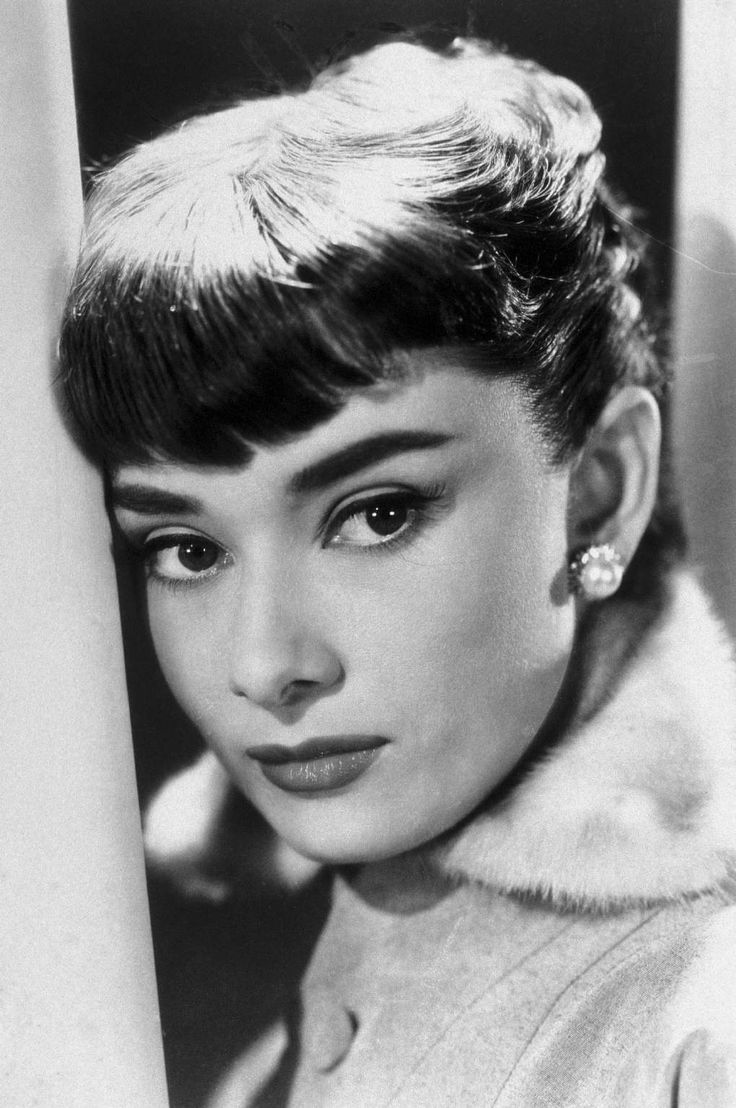 best 25 audrey hepburn hairstyles ideas on pinterest