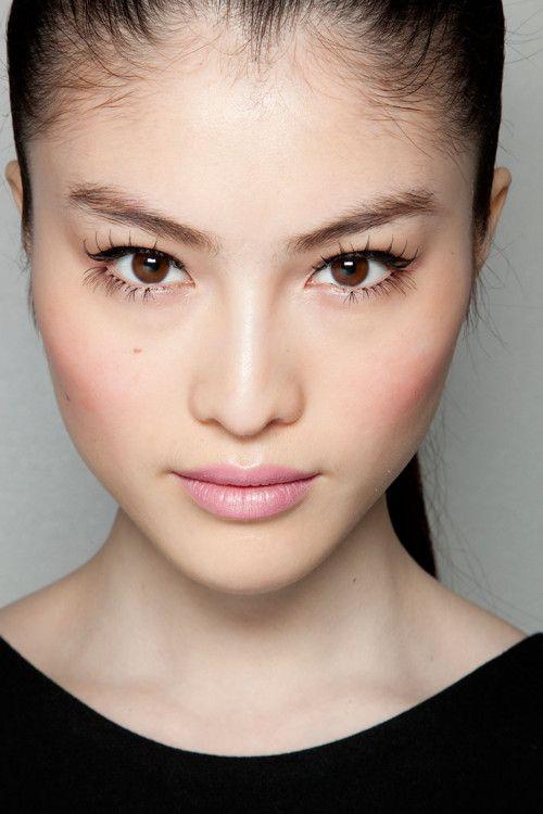 I bc Face, makeup  natural victoria Elie you Make envy Up, Secret's Makeup Saab, Victoria Angel..