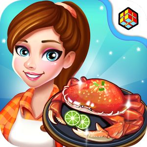 Rising Super Chef 2: Cooking Game Money free gems hacks free coins