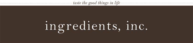Ingredients, Inc.Gluten-Free Fresh Cherry and Almond Muffins & Gluten-Free Muffin Cookbook Giveaway » Ingredients, Inc.