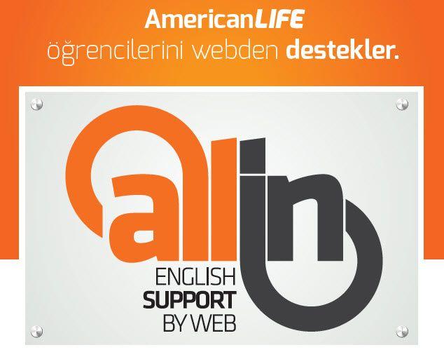 ALL IN WEB TR - English Support By Web  www.allin.web.tr - www.americanlife.org