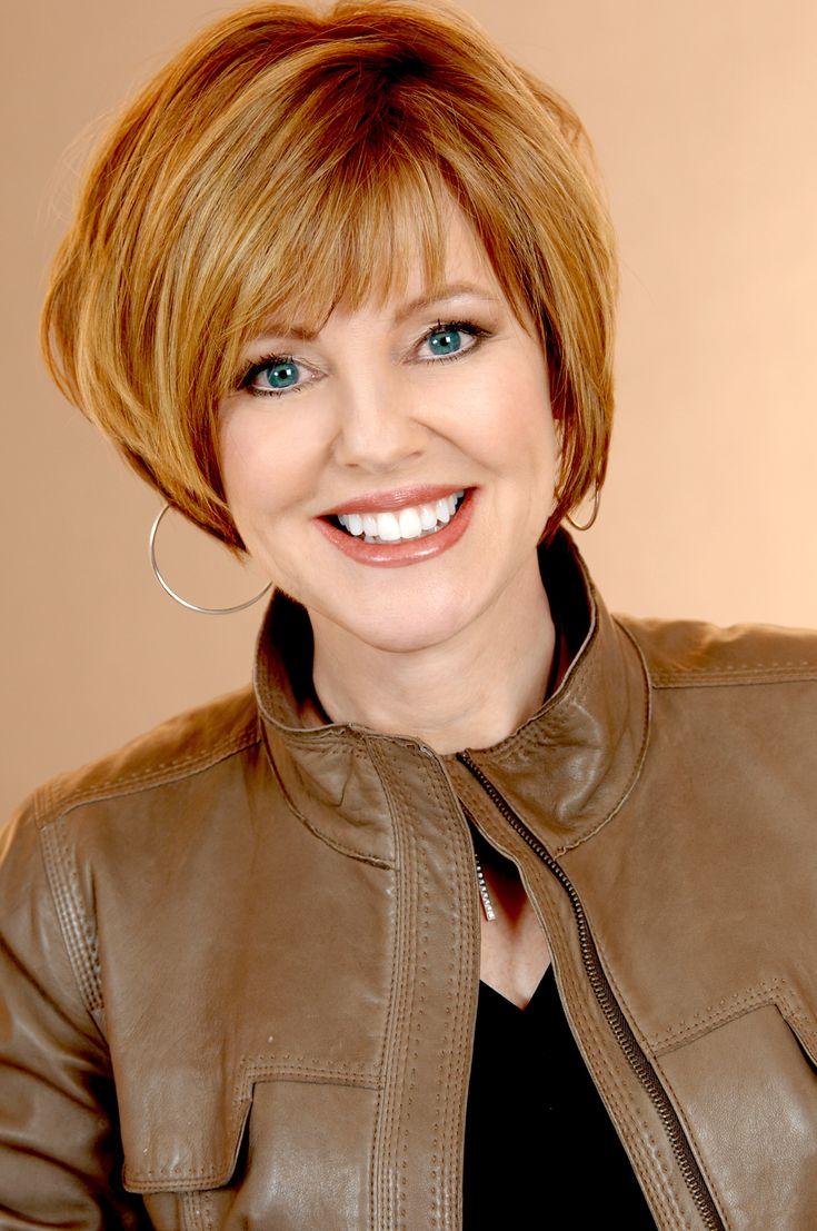 Patricia Lovett Reid Age 54 Fabulous Women Over 50