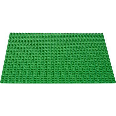 Reserviert Lilo - LEGO® Classic Grüne Grundplatte 10700