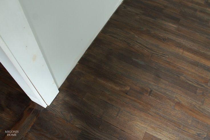 Jacobean minwax stain colors jacobean stain google for Hardwood floors jacobean