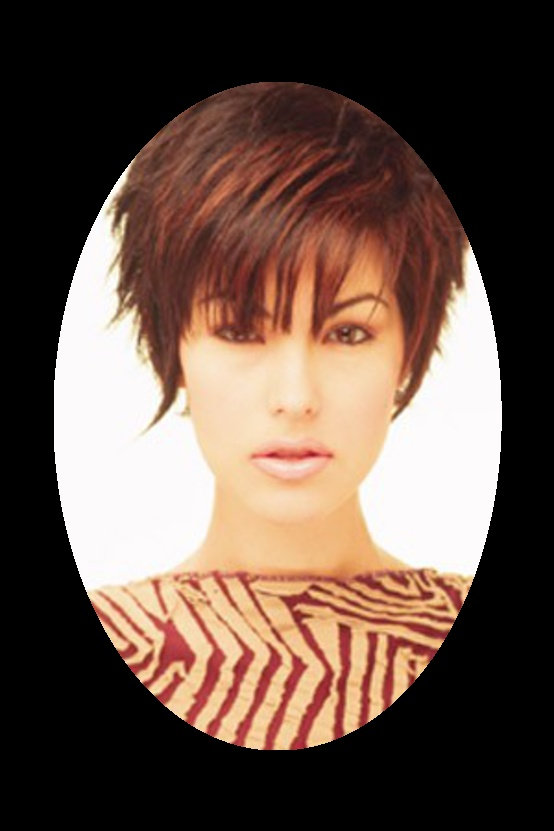 terrific Short hair :)