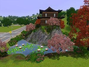 Mod The Sims - Wen Suaa Park