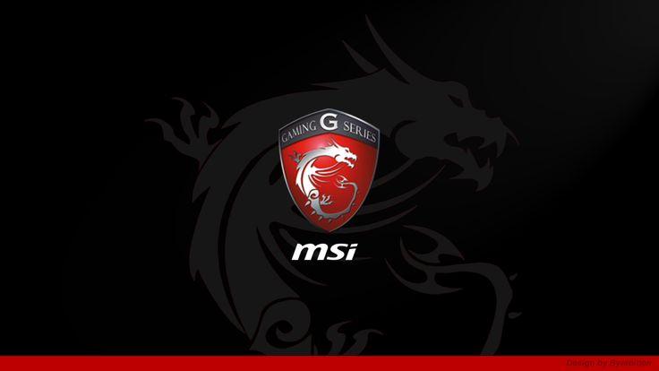 cool MSI Laptop Background - Set 3