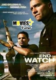 Free Download End of Watch 2012 Full HD Movie Online without using torrent from movies4star. You can enjoy 2017 latest crime, drama and thriller films at one click.