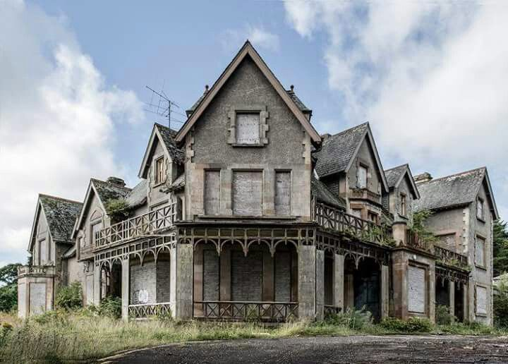 17 best images about old abandoned places on pinterest