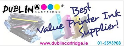 An accredited dealer will ensure that you get quality Canon ink Dublin to avoid damaging your printer. Even replacement cartridges will come with a warranty. The certified dealers assure you 100% satisfaction and excellent customer care, reach us.