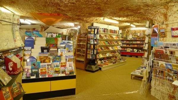 The Underground Town of Coober Pedy in Australia | Ultra Odd ...