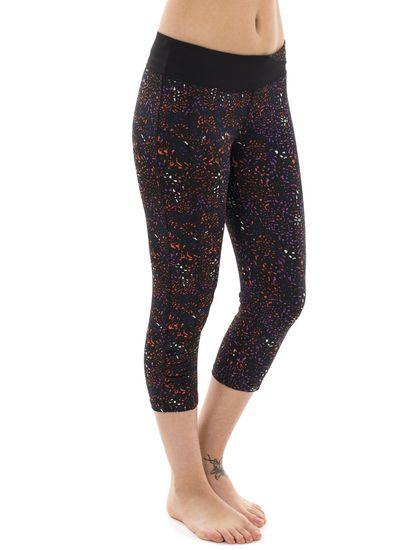 Capri de yoga à motifs - Mode Choc   Le grand magasin de la mode