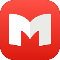 Marvin: eBook reader. More functionality and customization than iBooks, Kindle, Google Play Books, or other competing eBook readers that I have tried. Works well with Calibre OS X desktop app.