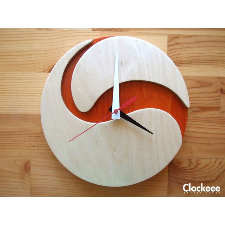42 best TEE ISE puidust kell DIY wooden clock images on
