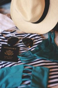 Packing Tips for your next vacay.