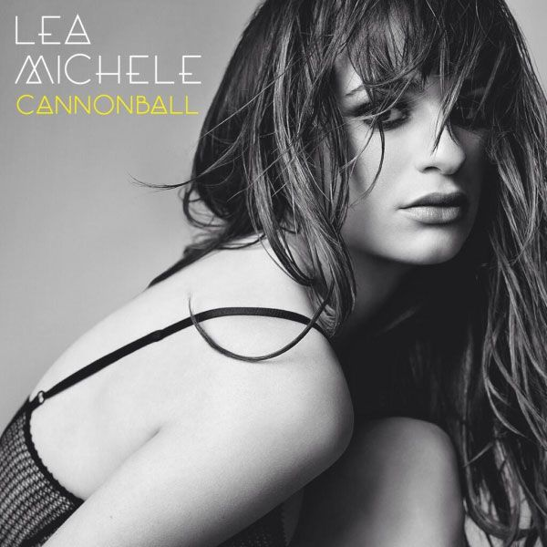 Lea Michele 's 'CANNONBALL' is worth a listen!