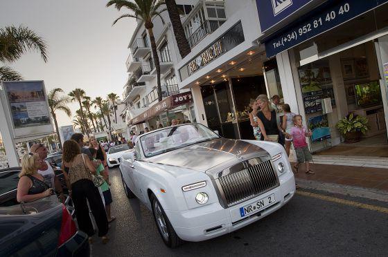 Marbella, always Marbella! | In English | EL PAÍS
