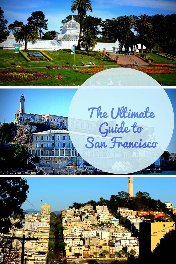 8 Things To Do in San Francisco, California  San Francisco Points of Interest  Best Places in San Francisco   Jet-settera Travel Blog   San Francisco Travel Tips