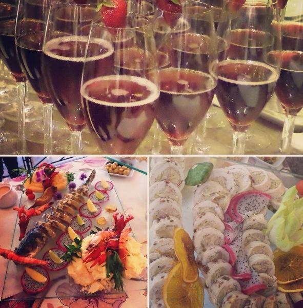 catering | Oranżeria | Hotel Rzeszów