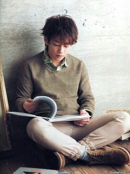 #Sato_Takeru #Japanese_Actor #Takeru_Sato