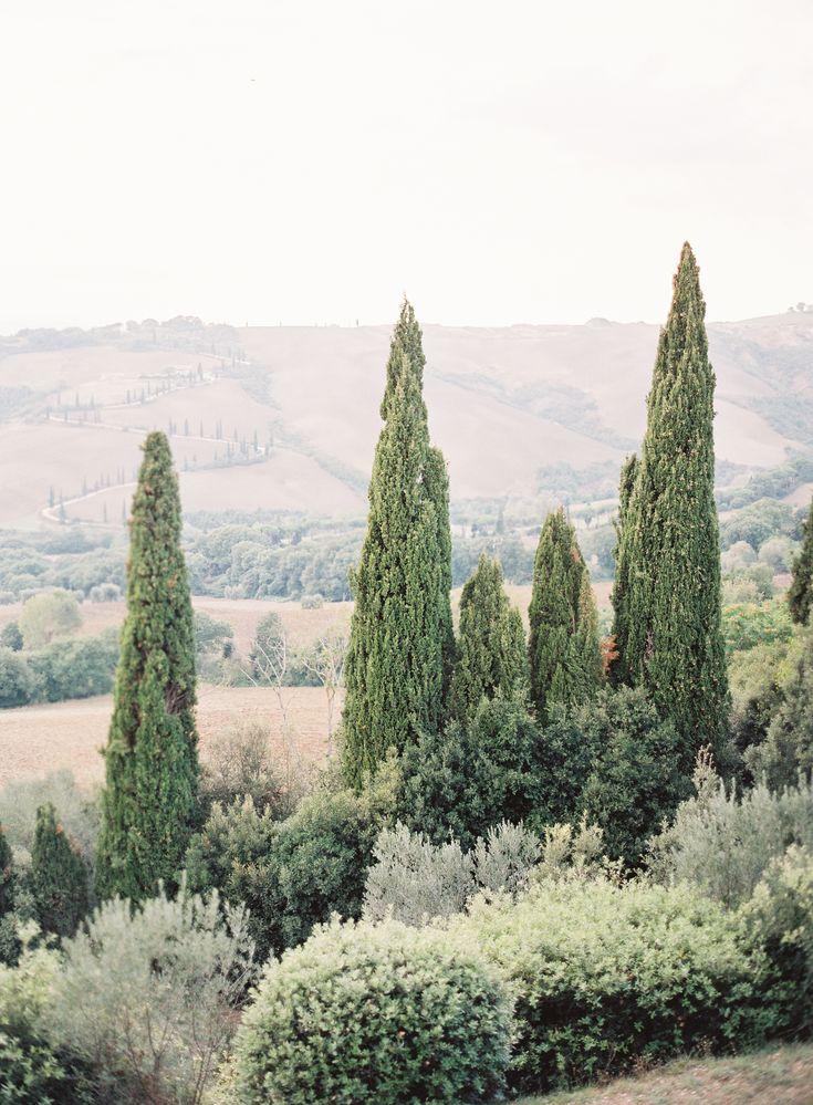 La Foce Garden | Tuscany | Christine Doneé