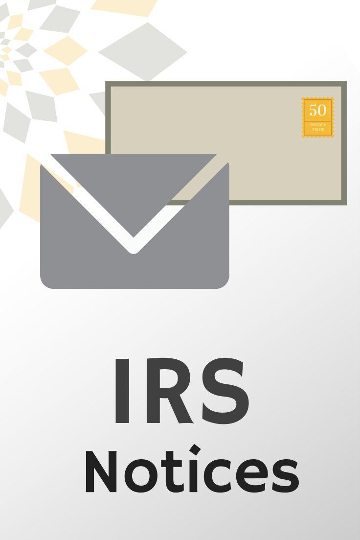 an IRS notice! http://affordablebookkeepingandpayroll.com/2014 ...