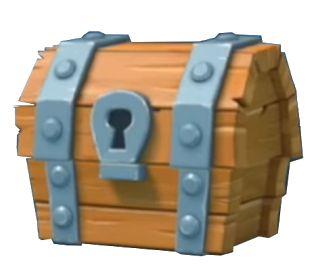 clash royale chest