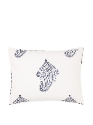 Jaipur by Better Living Taj Mahal Sham (Indigo)