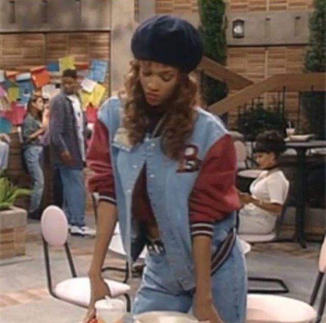 Tyra Banks On Glee: 1000+ Ideas About Tyra Banks Fresh Prince On Pinterest