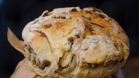 lencsés kenyér - Szeretlek Magyarország