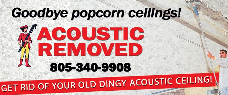 Acoustic Removed is one of the best ceiling removal companies, providing high-quality services at the fair prices. #Popcorn_Ceiling_Removal #Drywall_Repair