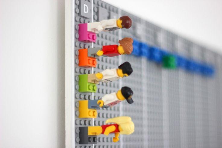 Il calendario di Lego, sincronizzato con Google - Wired