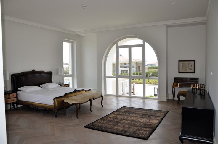 Zarrano - Bilgeh Residence