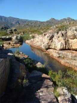Beaverlac, Porterville, South Africa